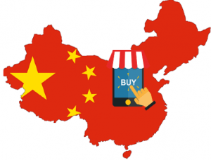 China payments