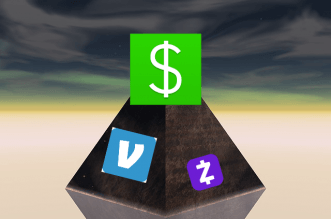 payments apps pyramid