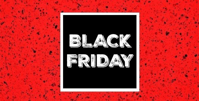 Black Friday and holiday sales predictions