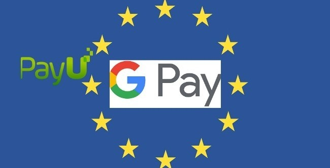PayU and Google Pay
