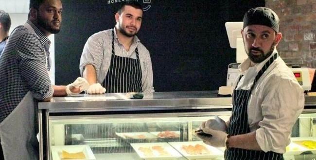 Honest Chops Butchery, New York