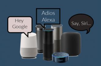 Smart speaker market research