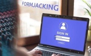 Formjacking is the latest cybersecurity problem.