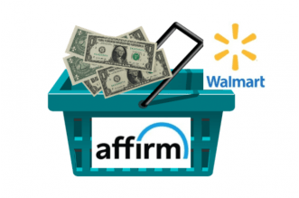 Walmart and Affirm offer POS loans