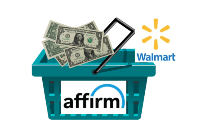Walmart Partners With Affirm To Provide Credit Option To Customers >> Walmart And Affirm Will Offer Pos Loans Payments Next