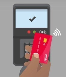 Gemalto biometrics payments are being tested by Royal Bank of Scotland and NatWest.