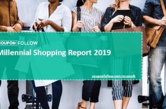 Millennial Shopping Report 2019