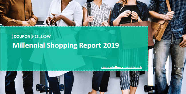 Millennial Shopping Report 2019
