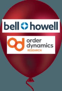 OrderDynamics/Bell & Howell BOPIS research
