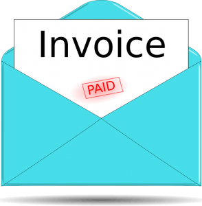 50% of UK business at risk of  invoice fraud.