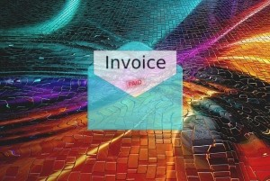 UK invoice fraud