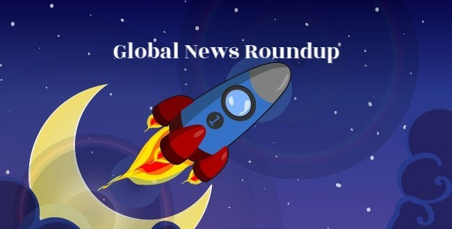 global payments news