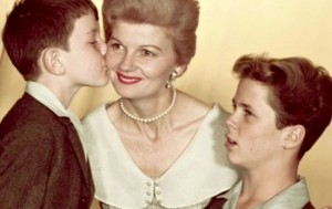 1950s Mother's Day