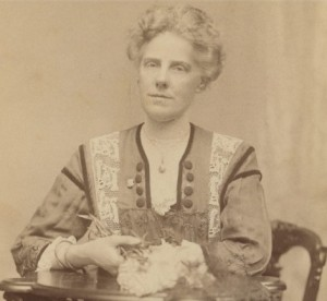 West Virginia resident Anna Jarvis created by this day in the US in 1908 to honor her mother.