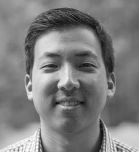 Chris Tsai, Co-founder & CEO, Resolve