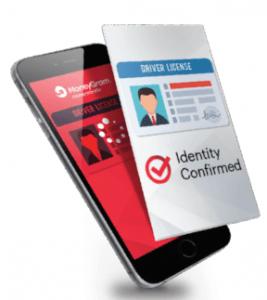 MoneyGram ID verification from Mitek reduces fraud.