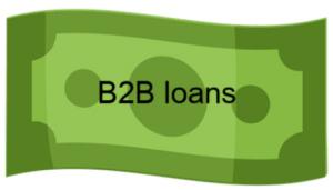 B2B loans are easier and faster with Resolve's automated buy now, pay later platform.