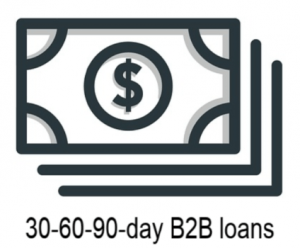 Resolve enables e-commerce sellers to provide B2B buy now pay later loans for their business customers.