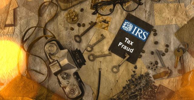 IRS tax fraud cost $1.6 billion in 2017