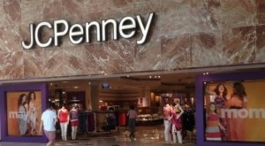 "JCPenny one of ""distressed"" US retailers according to S&P."