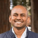 Farmstead CEO Pradeep Elankumaran