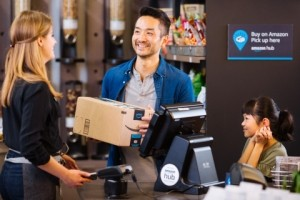 Amazon Hub Counter further disrupts the delivery world