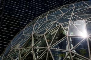 Amazon head office Seattle