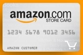 Amazon Credit Builder credit card