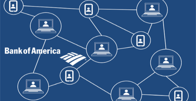 Bank of America technology