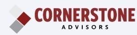Cornerstone Advisors banking industry 2019 report