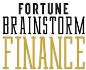 Fortune Brainstorm Finance 2019