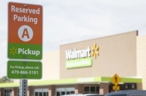 Walmart accepts SNAP (food stamps)