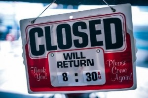 12,000 US retail stores may close in 2019