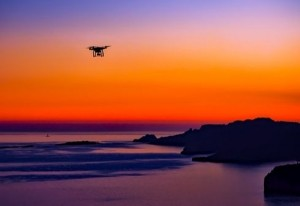 delivery drones are on the radar