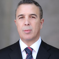 Dr Akli Adjaoute, CEO, Brighterion
