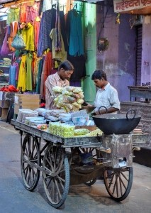 India small businesses underserved for credit