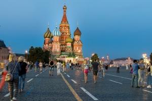 Russian e-commerce will reach $50 billion by 2023