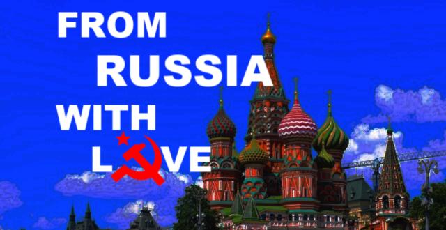 Russian e-commerce