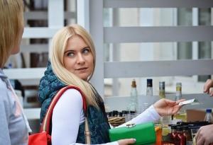 Russian e-commerce market research