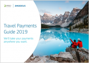 PPRO/Amadeus travel payments guide 2019