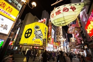 Japanese consumers resist cashless payments