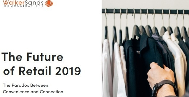 Future of US retail 2019