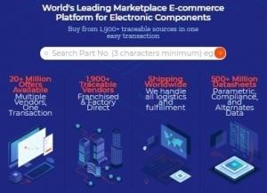 Sourcengine.com is a successful enterprise marketplace