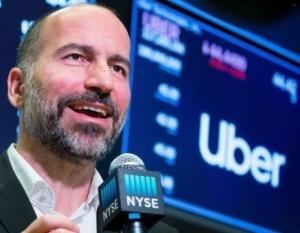 Uber is hiring hundreds of fintech experts
