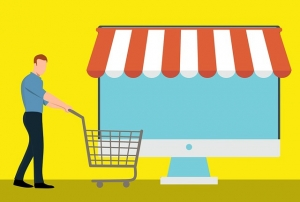 US online grocery market research