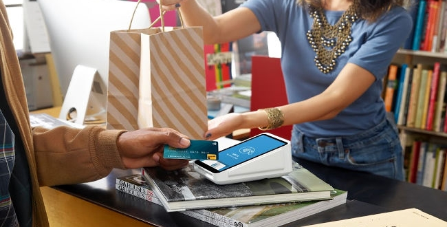 Square Terminal launches in Canada