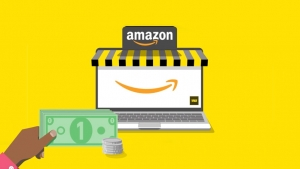 Amazon PayCode available at Western Union