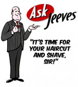 Jeeves butler app