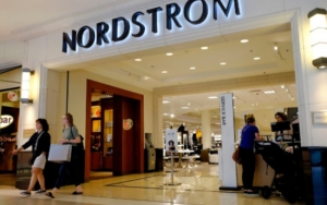 Nordstrom competes hard
