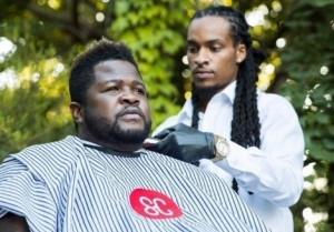 haircuts on demand from Shortcut